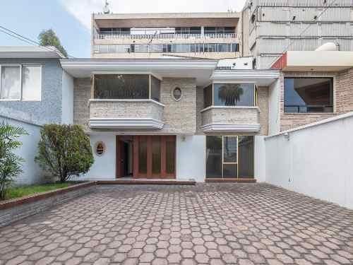 Casa En Venta En Naucalpan