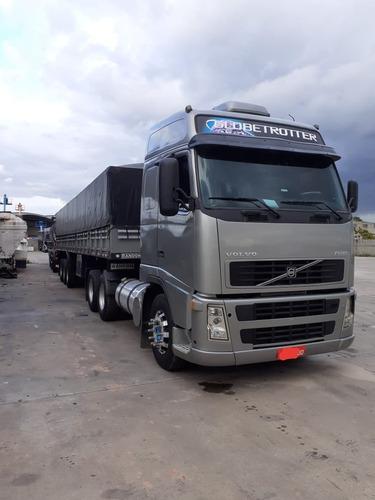 Volvo  Fh 12/380