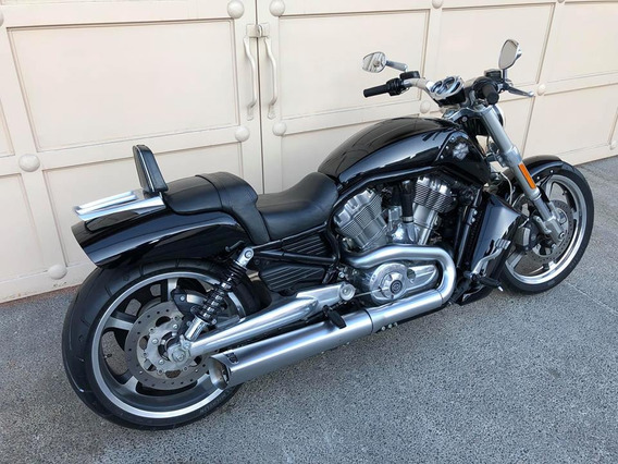 Harley Davidson Vrod Muscle 2013 Abs Tomo Moto