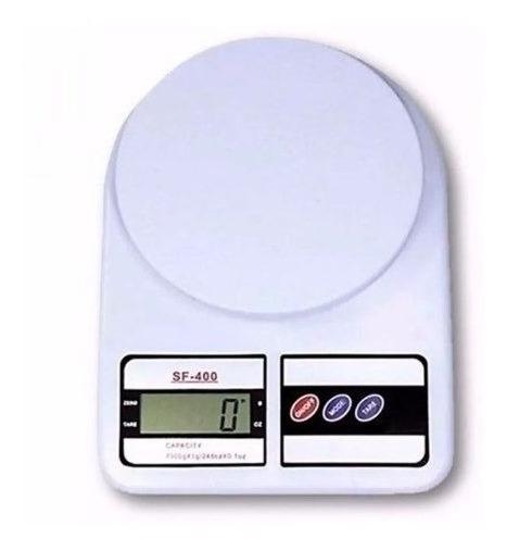 Mini Balança Digital De Precisão Cozinha E Comercio 10kilos