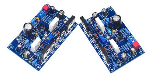 Imagen 1 de 6 de 2x Placa De Amplificador Super Mini Digital Power Class A
