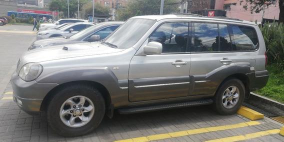 Hyundai Terracan Terracan 2005