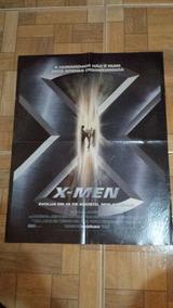 Poster X-men O Filme Frete Grátis