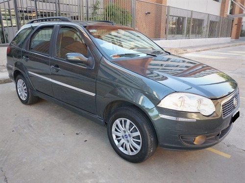 Fiat Palio Weekend Attractive 1.4 Full Impecable 39.000k Dño