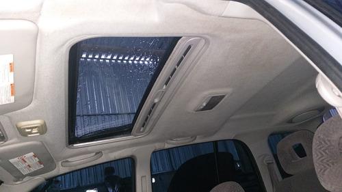 Floripa Imports Sucata Chevrolet Tracker 2.0 Diesel