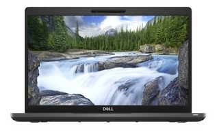 Laptop Dell Latitude 5400 Core I7 8gen 8gb 256gb Ssd Led14