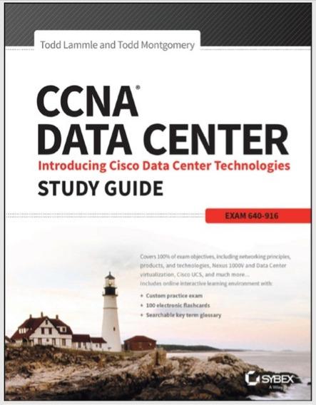 Ccna Data Center- Introducing Cisco Data Center Pdf