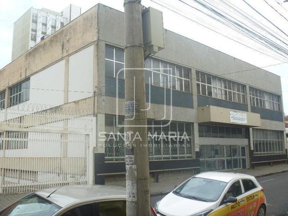 Salão/galpão (salão - Sobrado) , Elevador - 52288alhpp