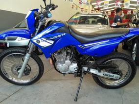 Yamaha Xtz 250/sem/ent.12x768,00 No Cartao