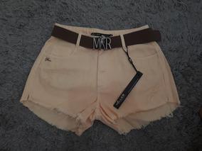 Shorts Miller Jeans