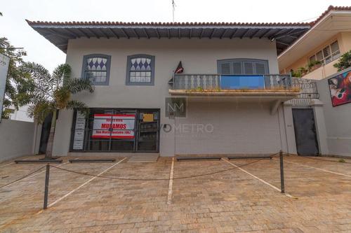 Imagem 1 de 30 de Casa Para Aluguel Em Nova Campinas - Ca005742