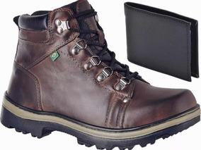 ea7f219cae Bota Zebu Botas De Cano Longo Masculino Azimute - Sapatos com o ...