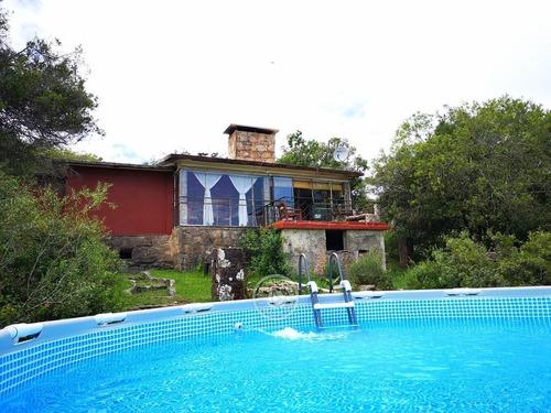 La Escondida En Villa Serrana