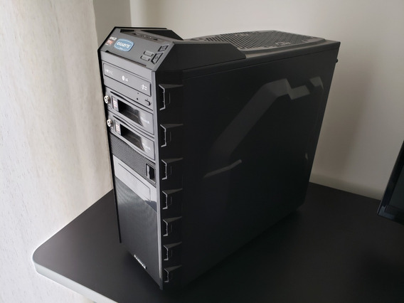 Computador Server/gamer (usado) | Amd Fx 8350, 32gb De Ram