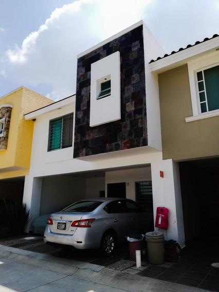Renta De Casa Zona Real, Zapopan