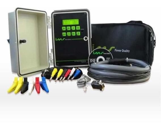 Analisador De Energia Ims P600