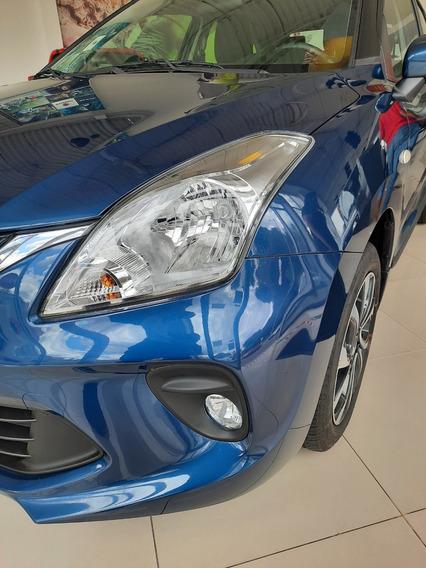 Suzuki Baleno Esteem 1.4 Gl At Modelo 2021