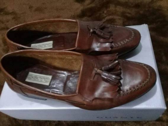 Zapatos Mocasines 44 Hombre Cerro