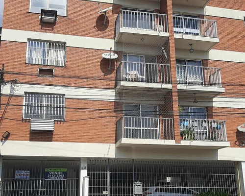 Apartamento Para Venda Em São Gonçalo/rj - Mi-109 - 69495728