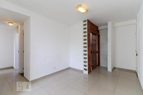 Apartamento À Venda - Vargem Pequena, 3 Quartos,  58 - S892909874