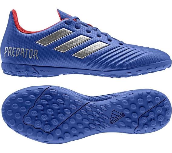 Soccer adidas Predator Q1-19 /88212/ta/25 Al 29/ Env.gratis