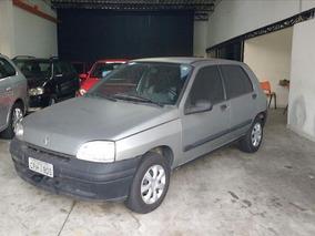 Renault Clio 1.6 4p Completo 1999