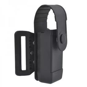 Porta Carregador Simples Em Polímero Para Pistola Bélica