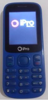 Celular Ipro I3200 - Com Defeitos - Para Uso De Peças