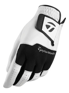 Guante Golf Taylormade Stratus Leather Cabretilla