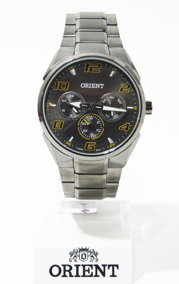 Relógio Analógico Masculino Orient Myssm001