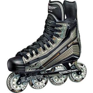 Tour Hockey Thor Ex-1 Junior Hockey En Línea Skate (03)