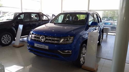Volkswagen Amarok 3.0 V6 Cd Highline Dm