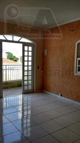 Imagem 1 de 15 de Casa Residencial Em Vila Costa - Suzano, Sp - 694