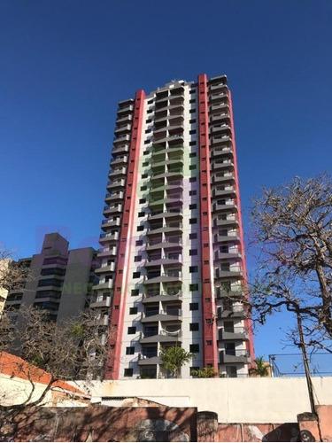 Imagem 1 de 26 de Apartamento, Anhangabaú, Jundiaí. - Ap11550 - 68433199