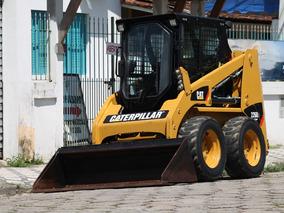 Bobcat Caterpillar 226b3 High Flow - Baixou Preço!!!