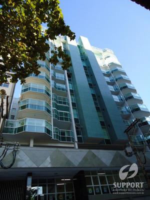 Apartamento 3 Quartos A Venda No Centro - V-1905