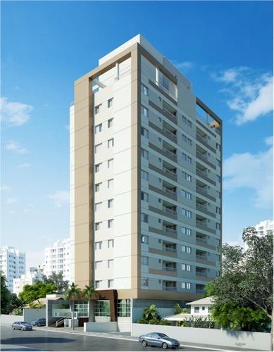 Imagem 1 de 9 de Apartamento 2 Quartos Sao Caetano Do Sul - Sp - Santa Paula - Rm18ap