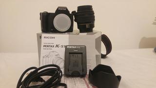 Pentax K-s1 20 Mp
