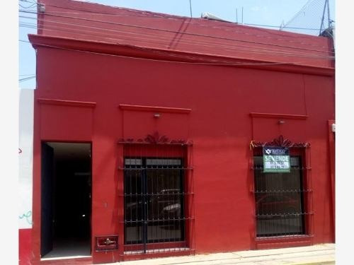 Casa Uso De Suelo En Venta Centro