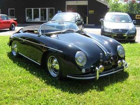 Kits Y Replicas Porsche Spyder 550 / 356, Cobra, Gt40