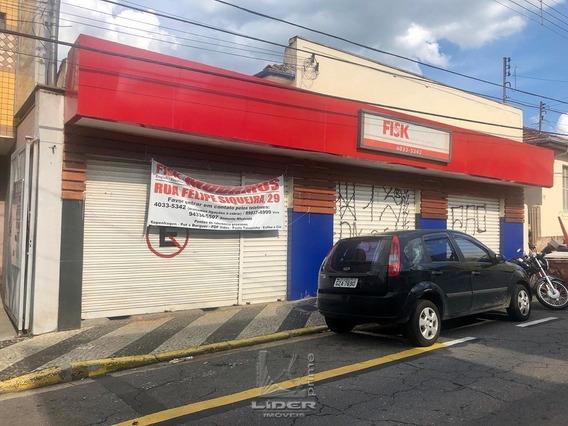 Alugo/ Vendo Salão Comercial - Centro Bragança Pta - Sc0033-2