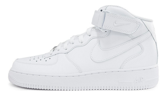 Botitas Nike Air Force 1 Mid 07 Hombre