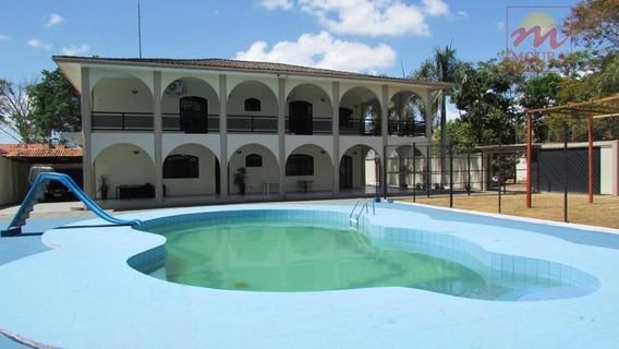 Residencial Parque Lagoa - Ca0261