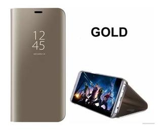 Capa Flip Espelhada Para Samsung Galaxy S10 Tela 6.1