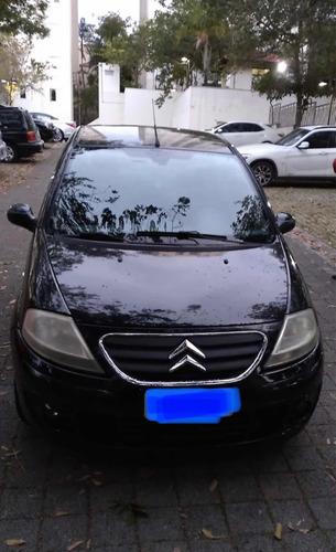 Imagem 1 de 11 de Citroën C3 2010 1.4 8v Exclusive Flex 5p