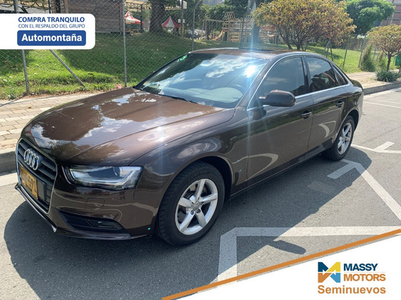 Audi A4 Comfort Plus 1.8 Turbo Aut, Ct,tc