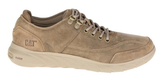 Zapatos Caterpillar Zapatillas Urbana Derive Cuero Premium
