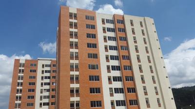 Lpu Apartamento A Estrenar En Mañongo