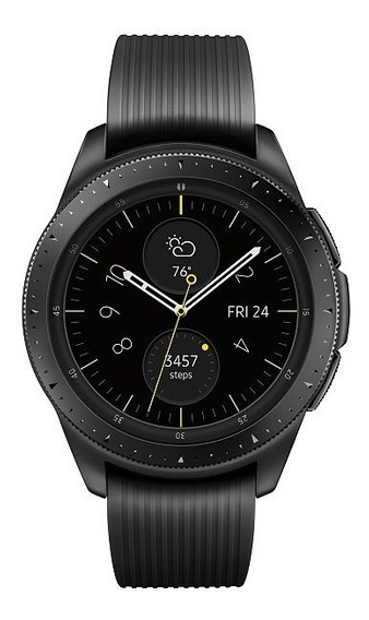 Reloj Smartwatch Samsung Galaxy Watch 42mm Sm-815u Reco