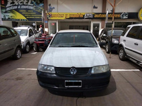 Volkswagen Gol 1.0 Mi 2002